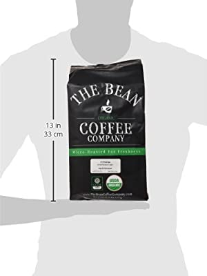 The Bean Coffee Company 50/50 French Roast