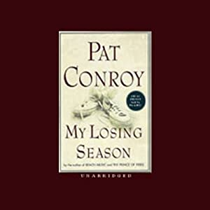 My Losing Season Audiobook