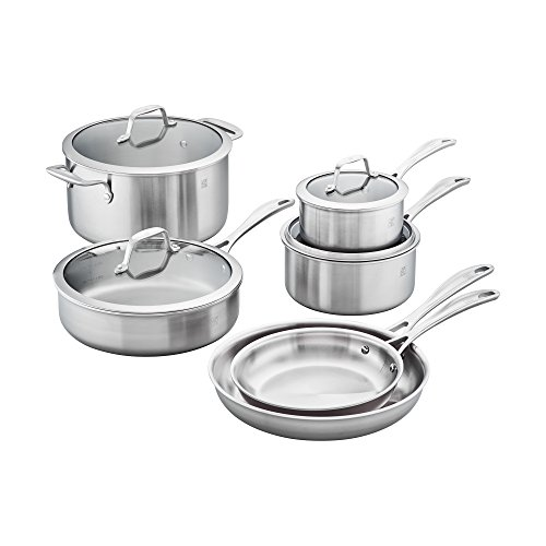 zwilling stainless steel cookware - 6