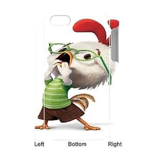 iphone4 Phone Case White Chicken Little Chicken Little CYL8665902