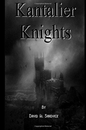 Kantalier Knights pdf epub