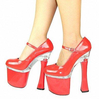 Party Flip Stiletto amp;Amp; Más Zapatillas Talón Blanco amp;Amp; Negro Noche De Summer Mujer RTRY Ruby Pvc CN34 Flops Zapatillas Crystal EU35 US5 5En amp;Amp; UK3 RqzpIIxw