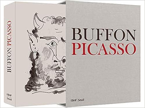 Buffon Picasso Exemplaire De Dora Maar Assorti D Une