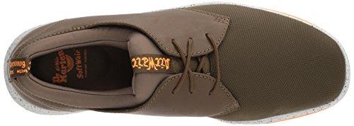 Solaris Temperley Cordura Men's Olive Shoe Martens Mid Dr Cordura EwHz1pqE
