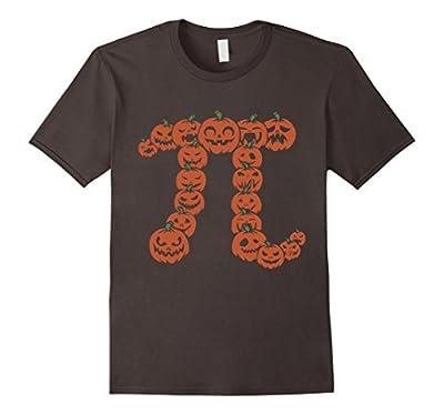 Pumpkin Pi Math Shirt | Funny Halloween T Shirt
