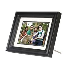 HP 7-Inch Digital Photo Frame-Black