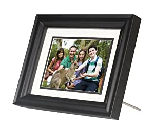 Amazon.com : HP 7-Inch Digital Photo Frame-Black : Digital