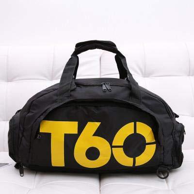 Amazon.com: Travel Bag Suitcase Men&Women Nylon Bags ...