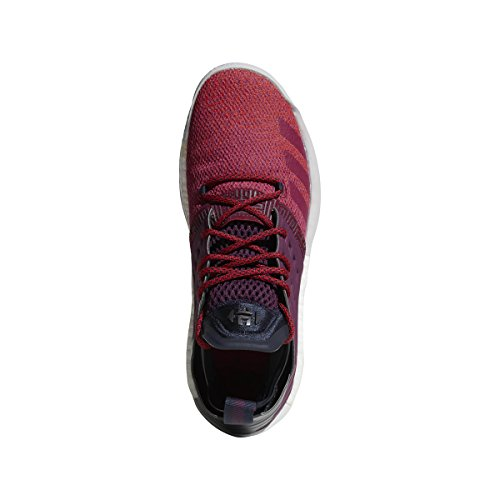 Vol Ink Basketball red Shoes Harden mystery Legend 2 Men's Night Ruby adidas C65qZ5