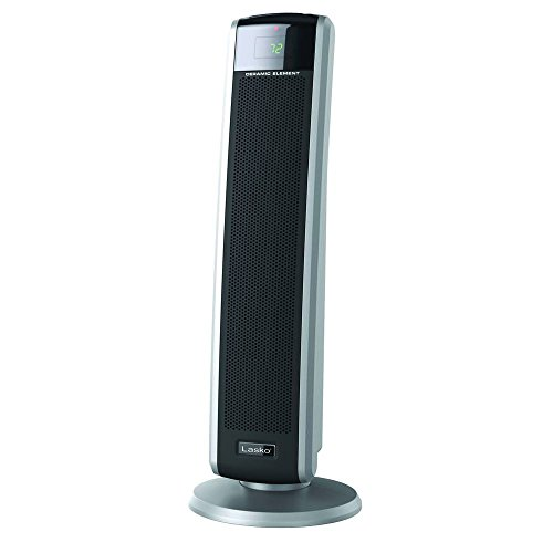 Digital Ceramic Tower Heater 5586 By: Lasko Products Docks &