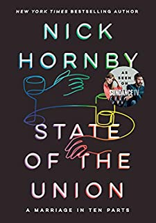 Book Cover: State of the Union: A Marriage in Ten Parts