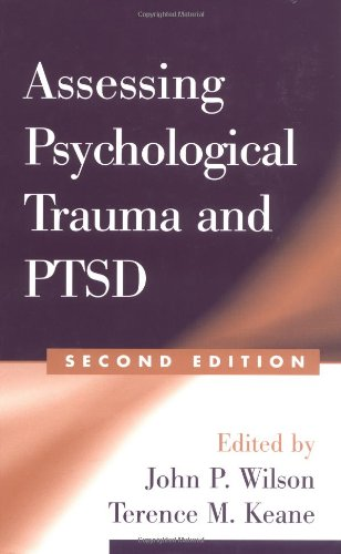 Assessing Psychological Trauma and PTSD, Second Edition by Brand: The Guilford Press