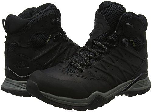 tnf Noir The Femme Md Gtx Hh De Randonnée tnf Ii Hautes Kx7 Face W Black Hike Chaussures North Black wKaqcOaxB
