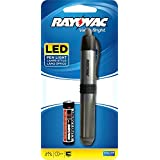 Rayovac Value Bright 3 Lumen LED Pen Light with Battery (BRSLEDPEN-B