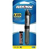Rayovac Value Bright 3 Lumen LED Pen Light with Battery (BRSLEDPEN-B