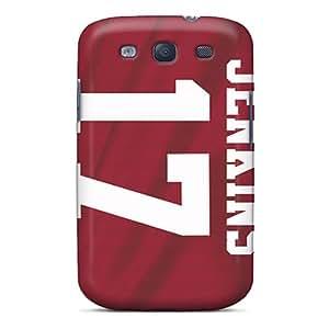 Fashion Design Hard Case Cover/ Vkl5128ioyz Protector For Galaxy S3