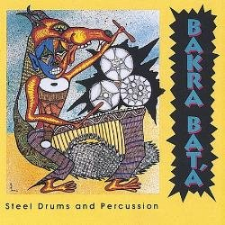 (Steel Drums & Percussion)