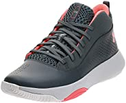 Under Armour Mens Lockdown 4 Basketball Shoe