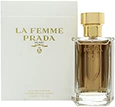 3de5b5585d738 Prada La Femme Prada perfume - a fragrance for women 2016