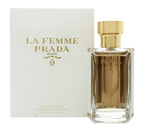 Prada La Femme Eau de Parfum 1.7oz (50ml) Spray