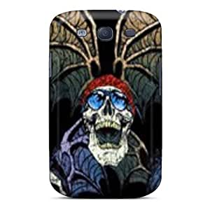 Excellent Hard Cell-phone Cases For Samsung Galaxy S3 With Support Your Personal Customized Stylish Avenged Sevenfold Pictures LauraAdamicska