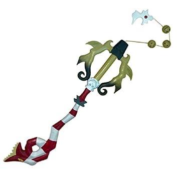Kingdom Hearts cosplay prop llave espada del corazon: Amazon.es ...