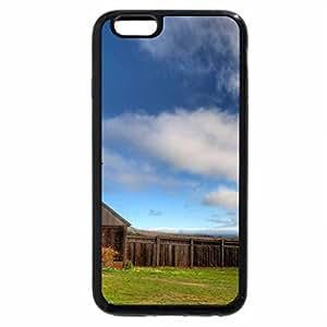 iPhone 6S Plus Case, iPhone 6 Plus Case, church in old fort ross in california