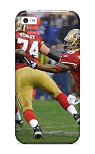 TYH - 44K san francisco NFL Sports & Colleges newest iPhone 4/4s cases phone case