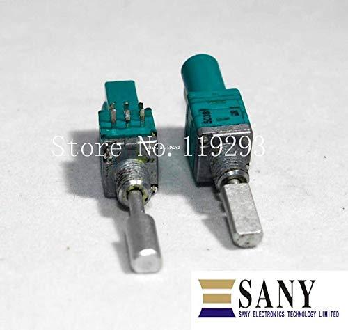 Xinini potentiometer push-pull double- 503B potentiometer shaft locking audio amplifier volume dedicated-50PCS/LOT