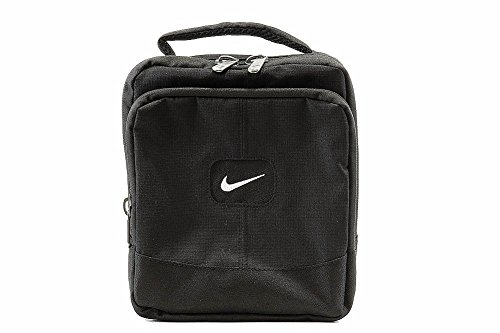 Nike Insulated Lunch Bag - Black,one size