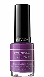 Revlon ColorStay Gel Envy Longwear Nail Enamel, Up The Ante