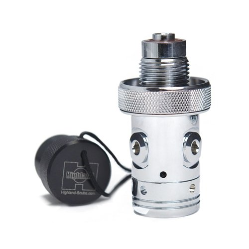 Highland Compact DIN First Stage