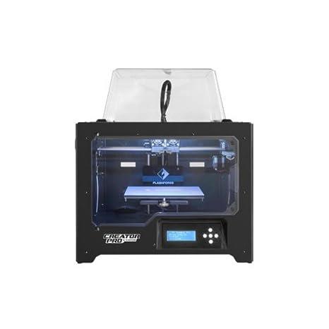 Gembird FF de 3dp de 2ncp de 01 FDM 3D Impresora para ABS ...