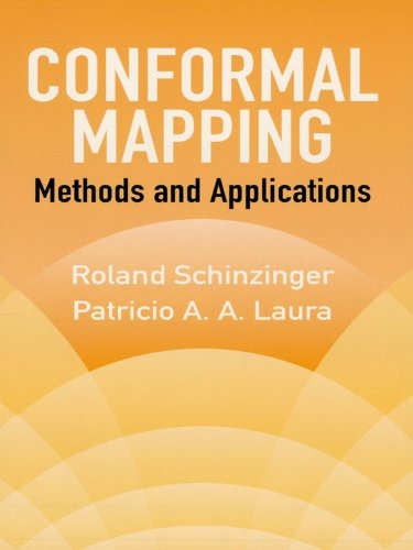 Download PDF Conformal Mapping (Dover Books on Mathematics)