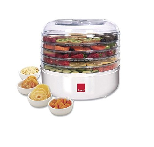 Ronco Food Dehydrator Review Dehydratorium
