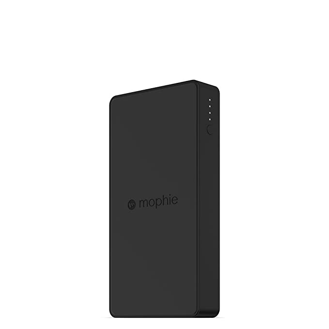 huge selection of a3d47 44107 mophie Powerstation Wireless External Battery Charger for Qi Enabled  Smartphones (iPhone 8, iPhone 8 Plus, iPhone X , Note 8, GS8, and GS8 Plus)  and ...