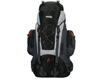 de7aa1c933 Vango Sherpa 65 Litre Rucksack Backpack