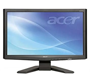 Acer 23-inch LCD TFT Monitor (5ms, 40000:1): Amazon.co.uk ...