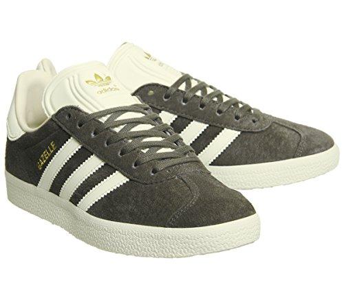 Sneakers Mixte Gazelle White Cream Linen Adidas Basses Branch Adulte fw1zT5t5q