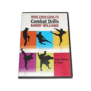 Wing Chun Gung Fu Combat Drills #1