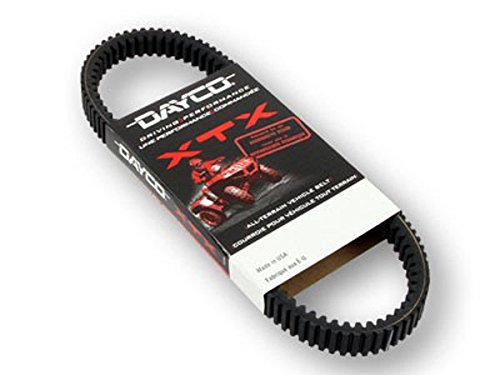 Dayco XTX Drive Belt for Ski-Doo Summit Sport 2011 by Dayco