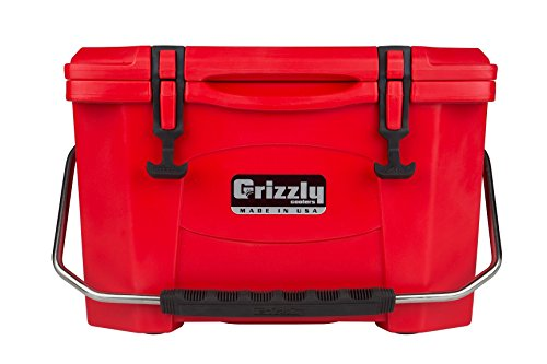 grizzly ice chest - 4