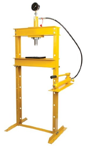 Performance Tool W41062 Commercial Shop Press