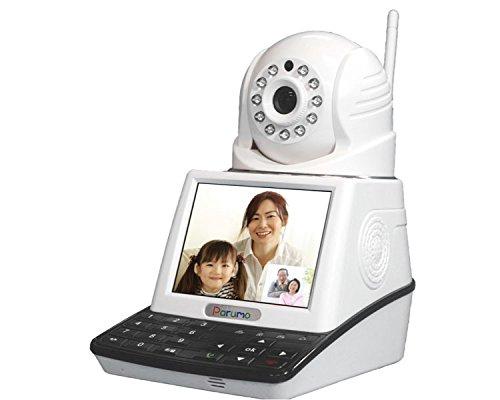 見守りテレビ電話パルモ iS-800 (iSEED) B01M67QU77
