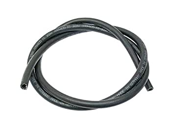 7.5 X 13.5 mm - CONTITECH Fuel Hose Smooth Rubber 2304768726 Sold by the Meter -