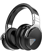 Cowin E7 Bluetooth Cuffie con mic a cancellazione del rumore attivo Hi-Fi 30H
