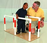Abilitations My PortaBars Parallel Bars with Mesh