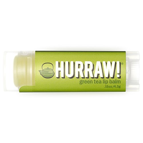 hurraw-balm-lip-balm-green-tea-15-oz-43-gpack-of-3