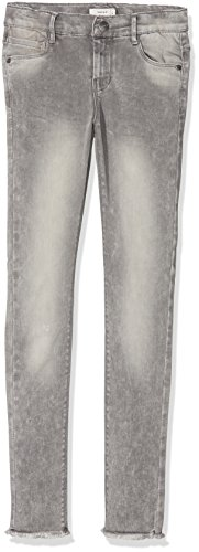 Grey Grey para Denim Jeans NAME Denim Light Gris Light IT Niñas zR6HqBUw