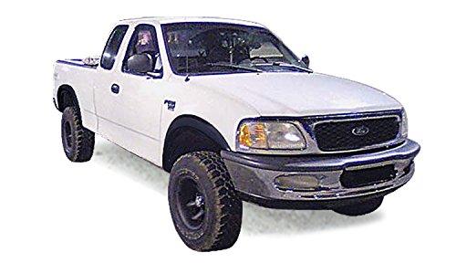 03 Ford F150 Rear Fender - 4